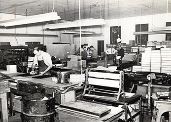 Home - Lockwood Printing - Printing Excellence Since 1903